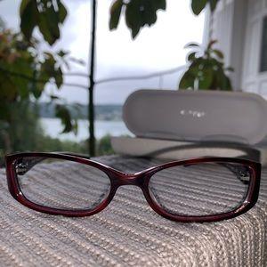 Oakley Pendant 2.0 Pink Tortoise EyeGlasses Frames